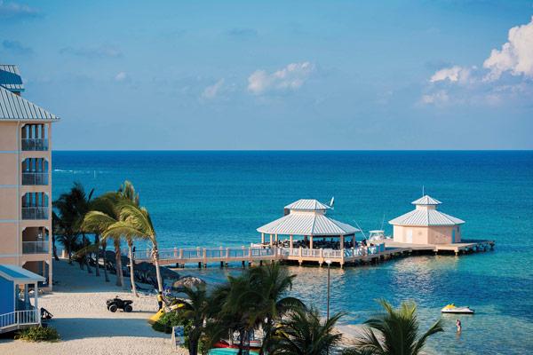 Morritts Resort